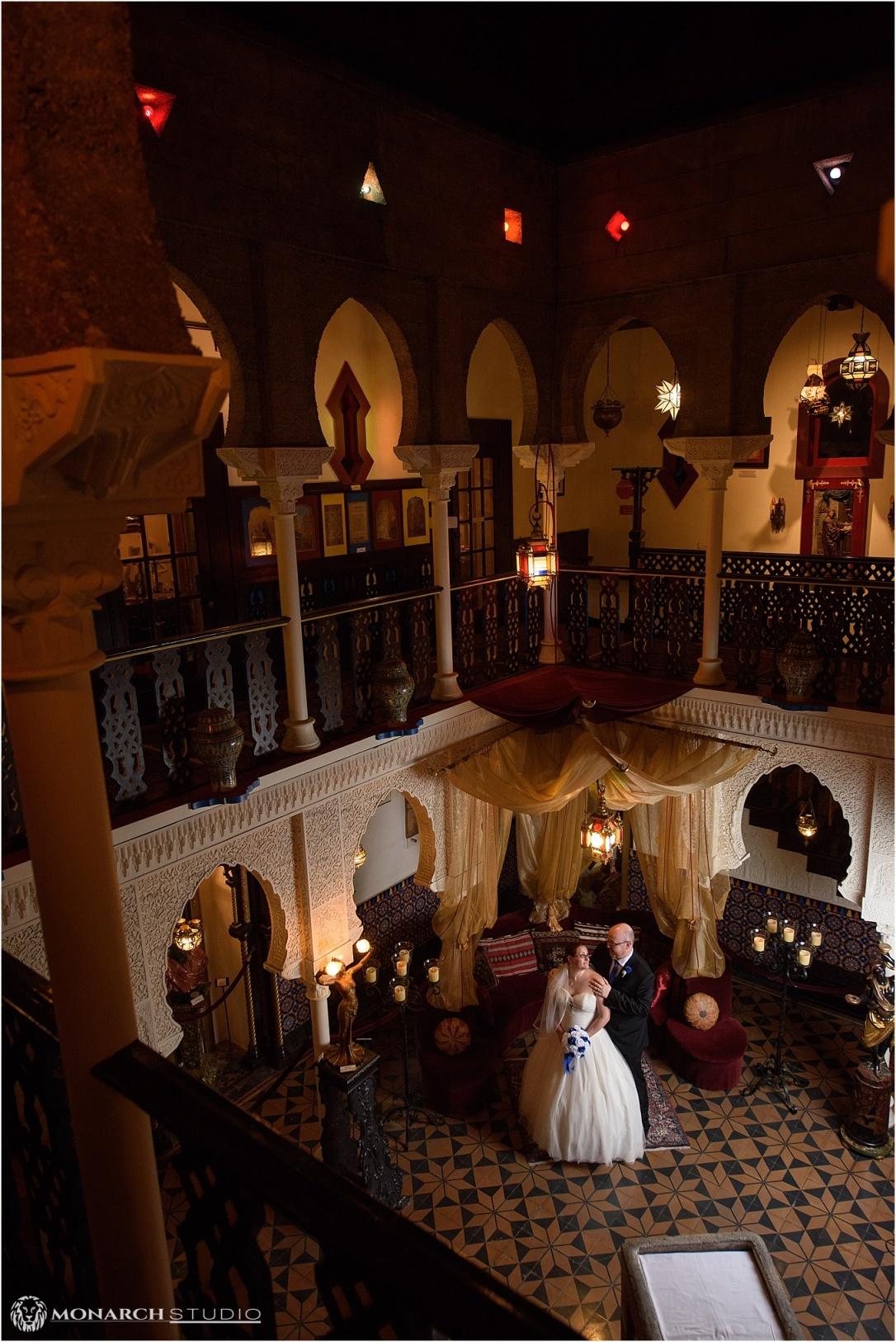 St Augustine Wedding -St Augustine Distillery - Monarch Studio