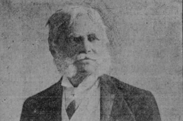 Franklin Smith 1905